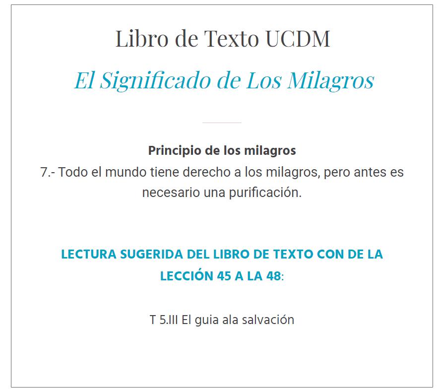 UCDM Lección 48