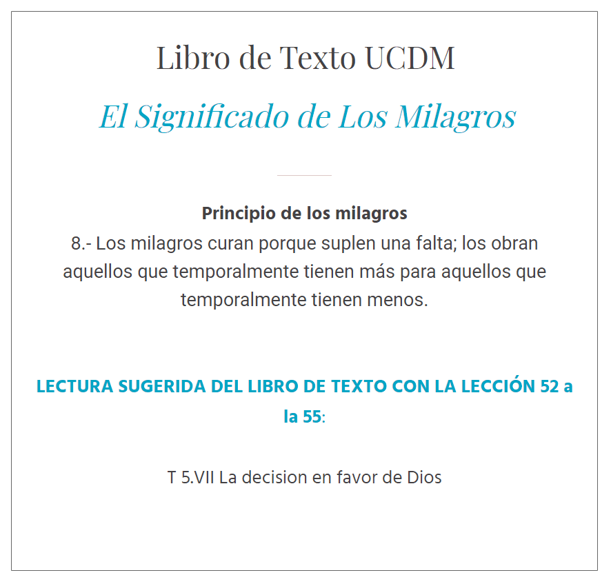 ucdm 52